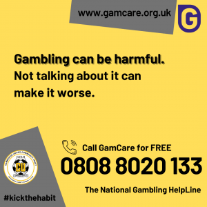 YGAM And GamCare Collab With CUCT In 'Kick The Habit' Initiative