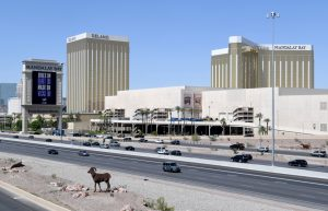 Mandalay Signs Naming Rights Agreement With Anheuser-Busch