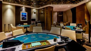 PAGCOR Release Memo Suggesting Double Size Poker Tables