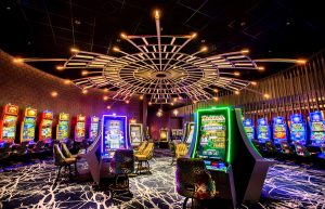 Two South Cali Casinos Recruiting For 100's Of Positions