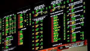 Minnesota Legislators Move To Allow State Sports Betting