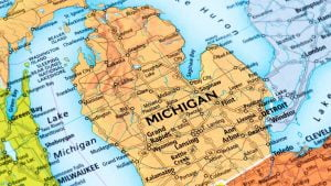Michigan Online Casinos And Sportsbook Impress in January