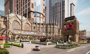 The London Macao Opens Its Doors
