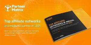PartnerMatrix Notes Advertisers Turning Towards Afliliates