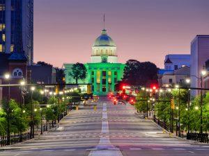 Alabama Senate Hold Off Vote For Gaming