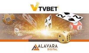 TVBET Collaborates With Alavara Digital For Turkish Entry
