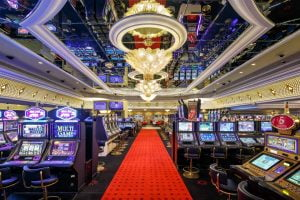 France's Casino Location Laws Could Be Relaxed