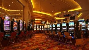 Chilean Casinos Allowed To Reopen In Phase 2