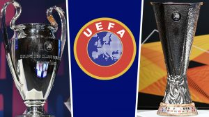 UEFA Call For Discussion On Champions League Format