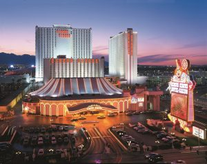 IGT's CMS To Be Deployed To Circus Circus Las Vegas