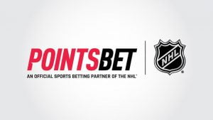 PointsBet Sign NHL Equity Agreement