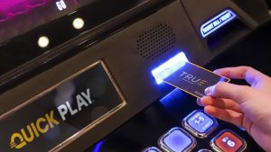 Golden Ent Turn To Marker Trax For Cashless Advances With Quick Play