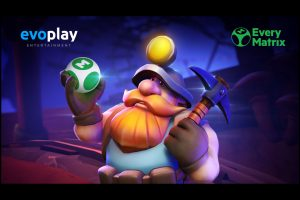 Evoplay Rolls Out Distribution Contract For EveryMatrix's CasinoEngine