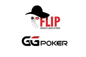 GGPoker Welcome FLIP And Daiva Byrne In Poker Deal