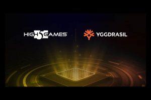 Yggdrasil Targets European Distribution Via High 5 Games
