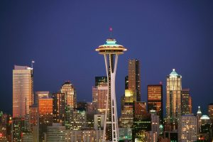 Mavrick Gaming Endorse Sports Betting In Washington