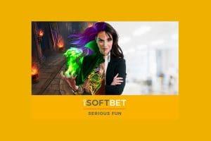iSoftBet Reveal 'Serious Fun' Mantra