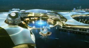 Mohegan Gaming 'Optimistic' Of Funding For Inspire Korea