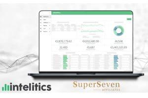 Bet Seven Online Choose Intelitics To Power SuperSeven Platform