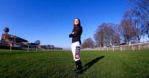 MansionBet Renews Partnership With Hayley Turner OBE