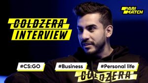 Parimatch Appoint 'Coldzera' As Esports Brand Ambassador