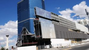 The Unfinished Drew Las Vegas Gains New Owners