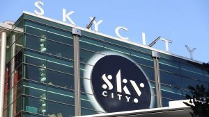 SkyCity Ent Auckland Close Doors After 3-Day Lockdown Announcement