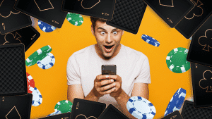 New Jersey Video Poker