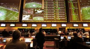 Bill C-218 For Canada's Single Sport Betting Passed Second Reading