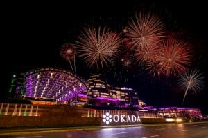 Okada Manila Seeks SPAC For IPO In The US
