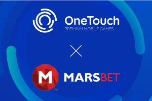 OneTouch Teams Up With Marsbet  In Distribution Deal