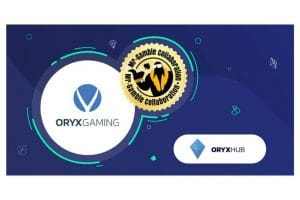 Mr. Gamble Joins Forces With ORYX Gaming