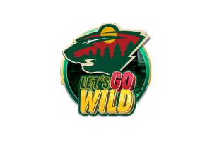 Pilot Games Collabs With Minnesota Wild For Charity