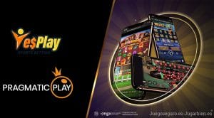 Pragmatic Play Links Up With CDP For South African Entry
