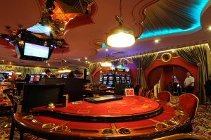 Russian Govt Recover Primorsky Investment Through Gaming Tax