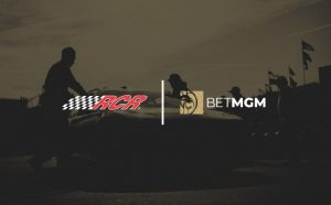 NASCAR Team RCR Signs Multi-Faceted Deal With MGM