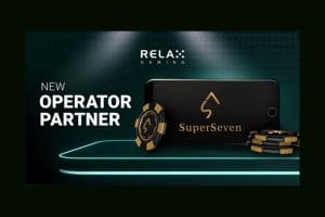 Relax Gaming Launch Commercial Tie-Up With SuperSeven
