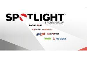 Spotlight Sports Group Undergoes 'Brand Refresh'