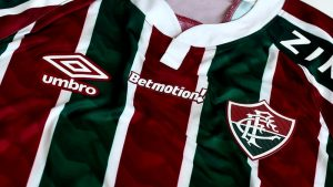 Betmotion Extends Advertising Agreement With Brazil's Fluminense FC