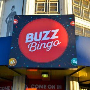 Caledonia Sells Majority Stake In Buzz Bingo