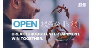 Entain extends SG's OpenGaming platform deal