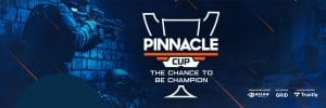 The CS:GO 'Pinnacle Cup' Begins In CollabWith GRID, Relog Media And Trustly