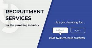 Slotegrator Launch Recruitment Brand Talentgrator