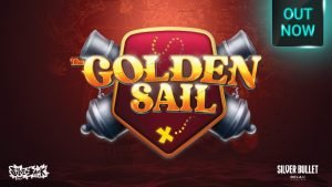 Silverback Gaming Adds The Golden Sail To It's Catalogue
