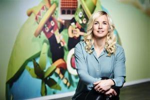 NetEnt Says Goodbye To CEO Theresa Hillman