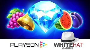 White Hat Partnership With Playson Boosts European Reach