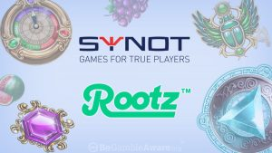 Roots And Synot Gaming Sign Promising Deal