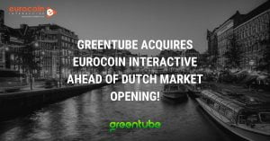 Greentube Add Eurocoin Interactive Ahead Of Dutch Market Entry
