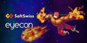 SoftSwiss Extends Portfolio With Eyecon Deal