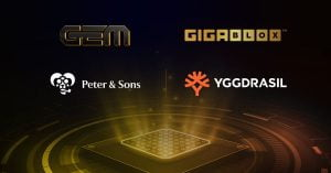 Peter & Sons Latest Studio To Use Yggdrasil's Gigablox